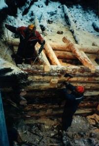 Hitterelva 1997- Einar Sæterbø - NVE