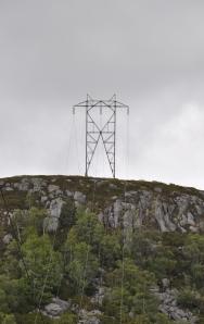 Lysebotn-Tronsholen - Henning Weyergang-Nielsen - NVE