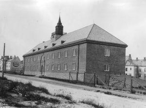 Paulinelund 2 - TEV-Statkraft