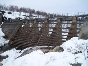 Trillingvatn - Vebjørn Pedersen - NVE