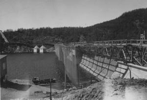 Bombenett 1945 - Foto ØTB-Videoarkivet