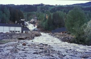 Moksa, 03.06.1995. Foto NVE