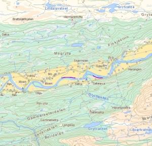 Kart Surna