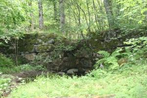 Brænderidam 4 mur