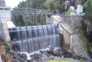 Dam Vrangfoss - Dag Norum - 2006 - NVE (Large)