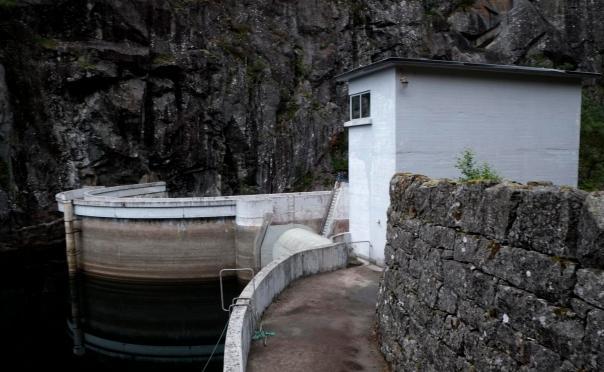 Storlivatn dam 2- Unn Yilmaz - NVE. (Large)