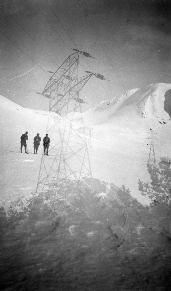 Fra Damtilsynets samling/NVEs fotoarkiv