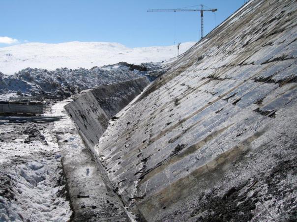 3112 Aursjø.Fangdam DAB 20042006