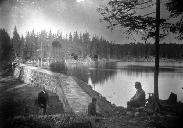 Svartkulp - 1894 - Oslo Museum - Oslobilder