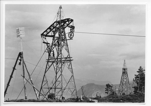 Bibil_Sognefjordspennet - Mast (Medium) NVE