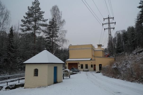 Hammeren kraftverk