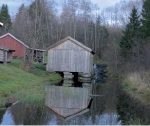 Korsådalsbekken - Einar Sæterbø - NVE