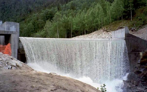 Ula - Roar Øvre - NVE