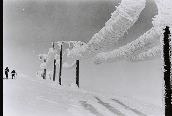 Foto: Olav Wist/NVEs fotoarkiv