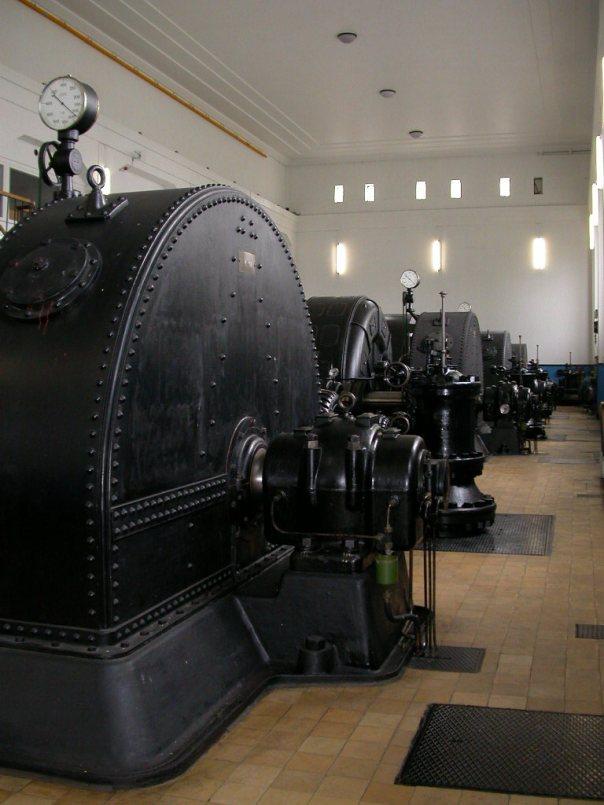 Hakavik-maskinsal - Margrethe Moen - NVE