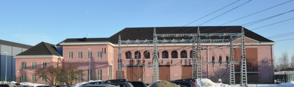 Moholt (1) fasade sør