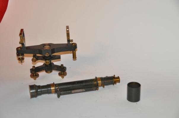 nivelleringsinstrument