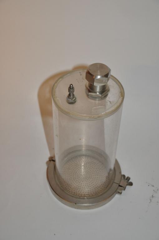 filtreringskolbe sedimentNVE-M29-h136