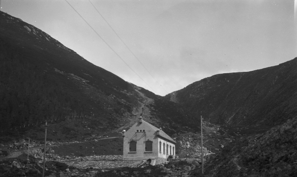 Ulsteindalen kraftverk
